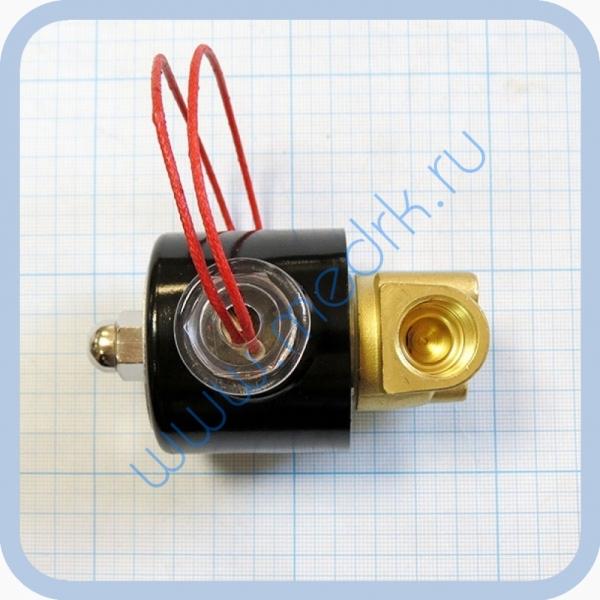 Клапан электромагнитный GD-ALL 12/0110 для DGM-80   Вид 3
