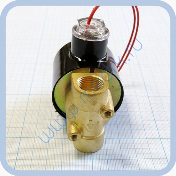 Клапан электромагнитный GD-ALL 12/0110 для DGM-80   Вид 4