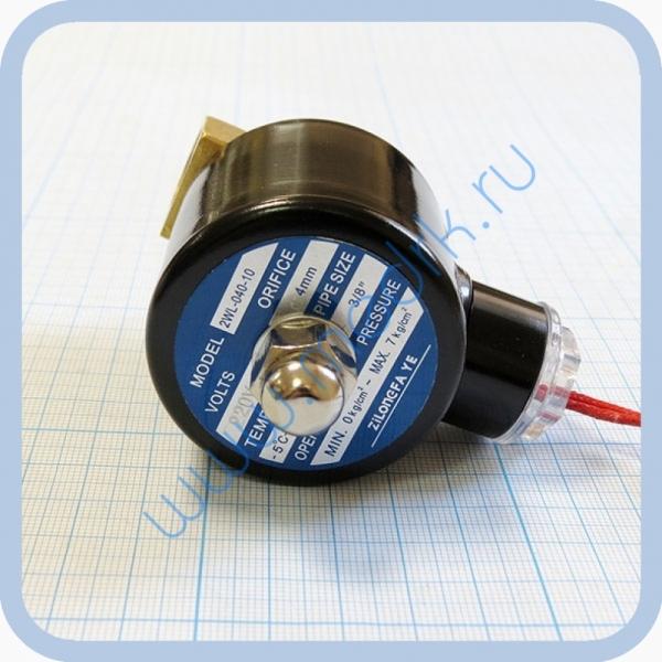 Клапан электромагнитный GD-ALL 12/0110 для DGM-80   Вид 5