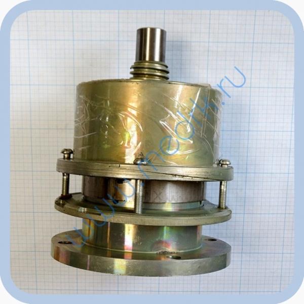 Замок ЦТ 403.05.110 (дверь стерилизатора) - для ГП/ГПД-560, ГПС, ГПДС, ЦСУ  Вид 6