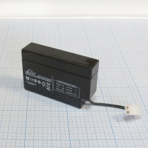Батарея аккумуляторная AN-12-0,8 для ЭКГ ЭК3Т-12-03 Альтон