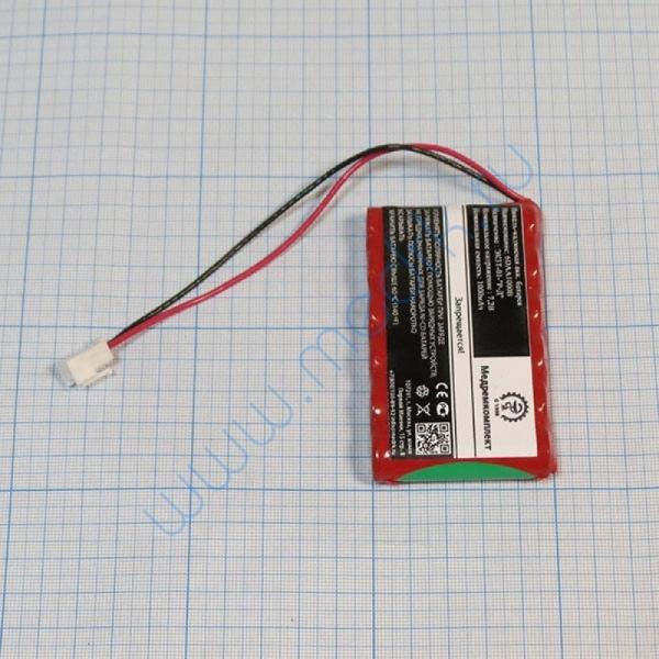 Батарея аккумуляторная 6D-AA1000B (МРК)  Вид 5
