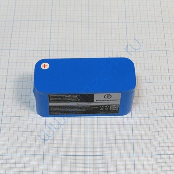 Батарея аккумуляторная 10D-SC2000Р (МРК)  Вид 1