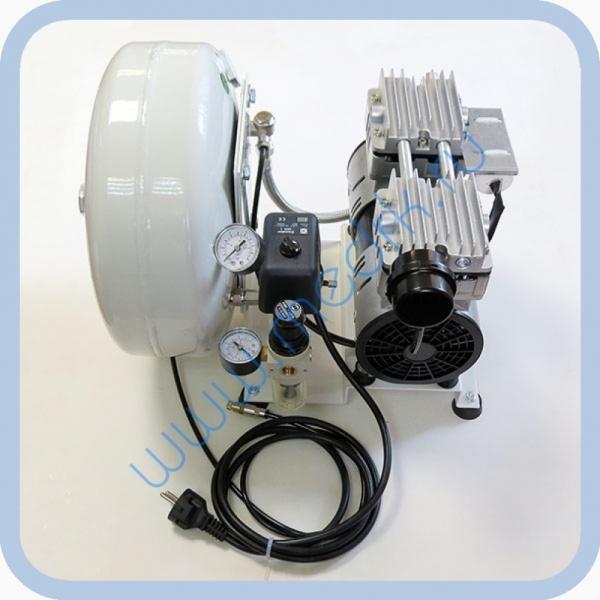 Компрессор С120-9 для аппаратов DGM  Вид 3