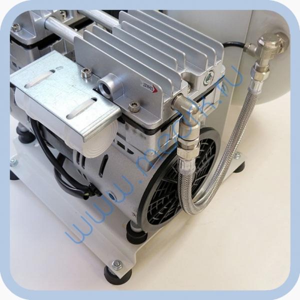 Компрессор С120-9 для аппаратов DGM  Вид 5