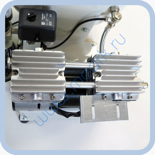 Компрессор С120-9 для аппаратов DGM  Вид 9