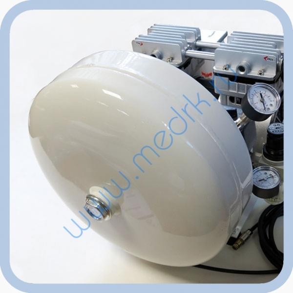 Компрессор С120-9 для аппаратов DGM  Вид 11