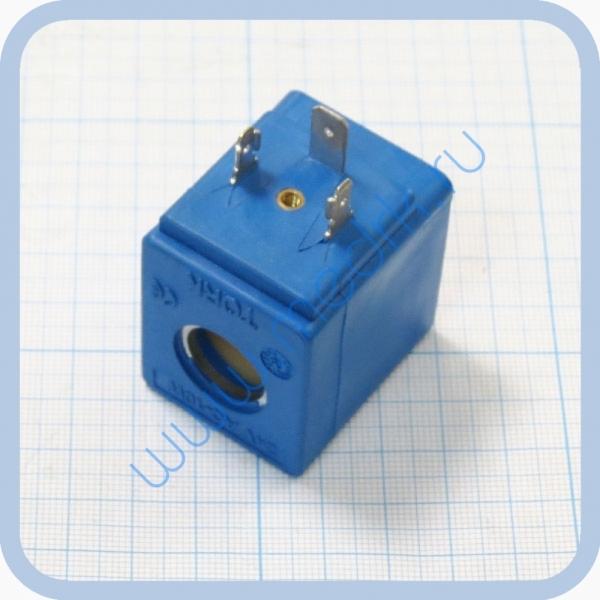 Катушка T-SB 12 24/50АС Inrush Power электромагнитная для соленоидного клапана  Вид 4