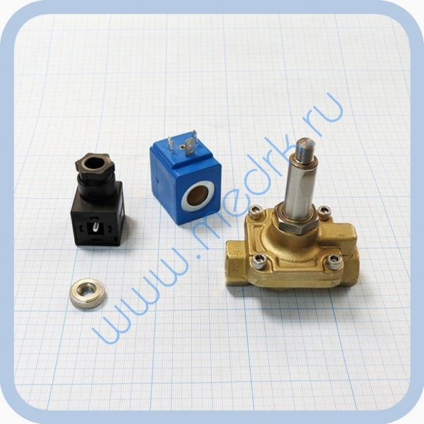 Клапан соленоидный T-GP 102 230/50AC   Вид 7