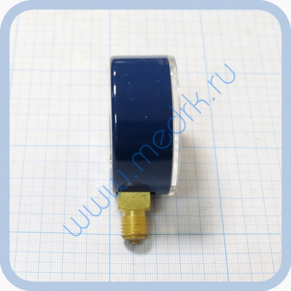 Манометр МП2-УФ (У2) кислород  Вид 3