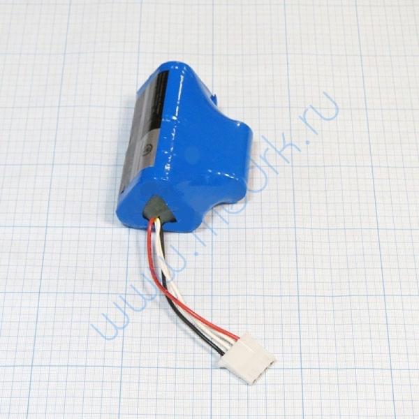 Батарея аккумуляторная 7D-C2500 для ЭКГ Heart Screen-112D (МРК)  Вид 3