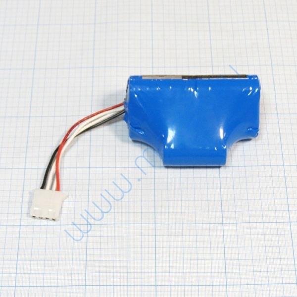 Батарея аккумуляторная 7D-C2500 для ЭКГ Heart Screen-112D (МРК)  Вид 5