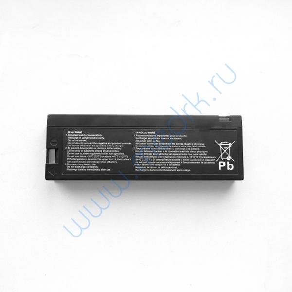 Батарея аккумуляторная LCT-1912ANK для ЭКГ Nihon Kohden (p/n X041A)   Вид 2