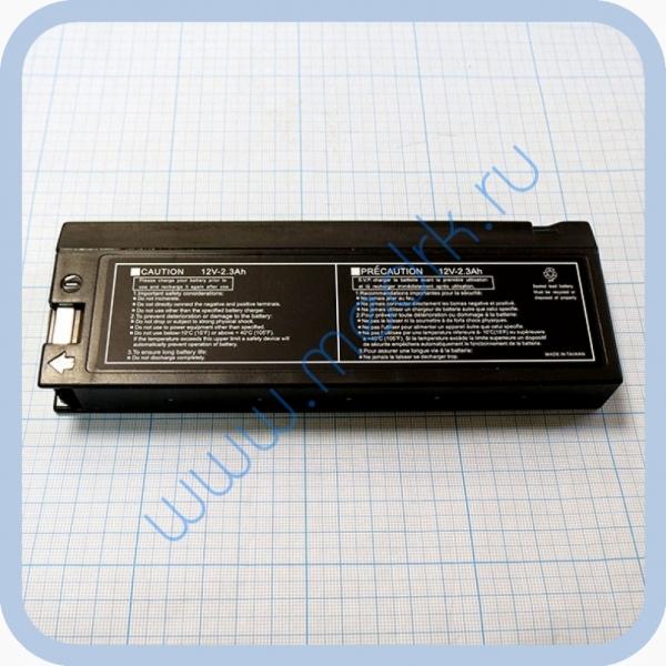 Батарея аккумуляторная LCT-1912ANK для ЭКГ Nihon Kohden (p/n X041A)   Вид 6