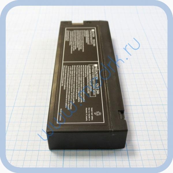 Батарея аккумуляторная LCT-1912ANK для ЭКГ Nihon Kohden (p/n X041A)   Вид 8