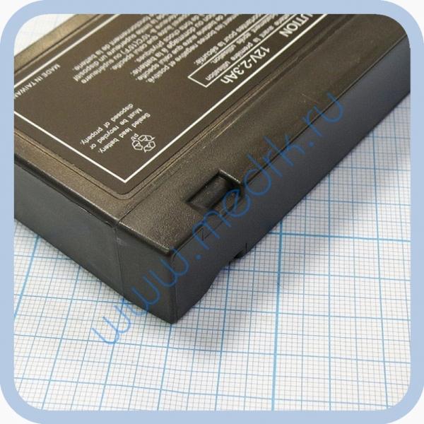 Батарея аккумуляторная LCT-1912ANK для ЭКГ Nihon Kohden (p/n X041A)   Вид 9
