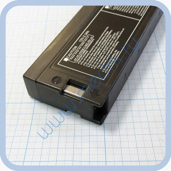 Батарея аккумуляторная LCT-1912ANK для ЭКГ Nihon Kohden (p/n X041A)   Вид 10
