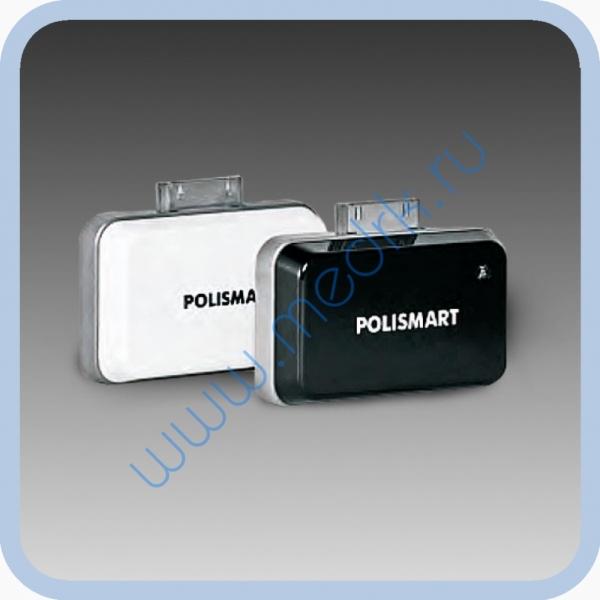Сигнализатор-индикатор гамма-излучения POLISMART II PM1904 для iPhone 4  Вид 1