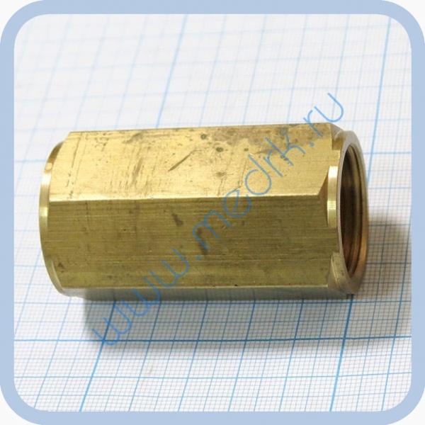 Клапан обратный GD-ALL 12/0020  Вид 1