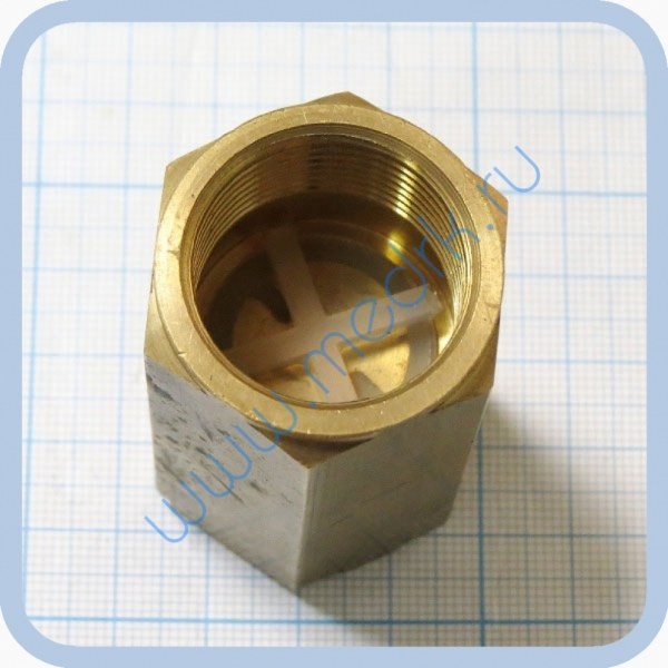 Клапан обратный GD-ALL 12/0020  Вид 3