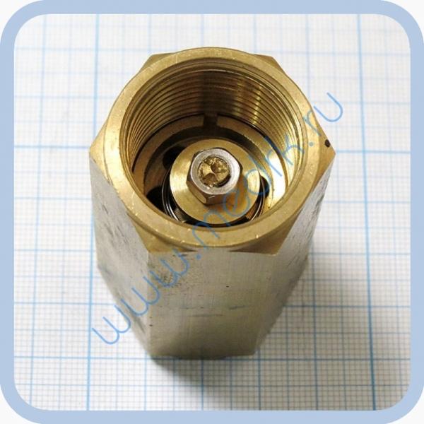 Клапан обратный GD-ALL 12/0020  Вид 4