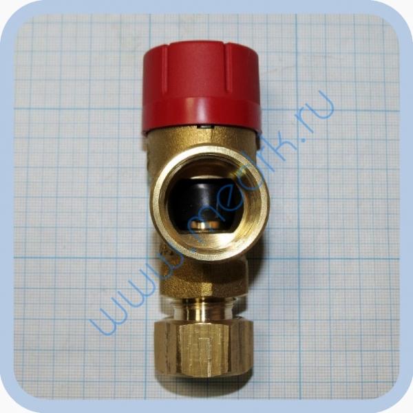 Клапан предохранительный ЦТ 266.000-15 для стерилизаторов  Вид 9