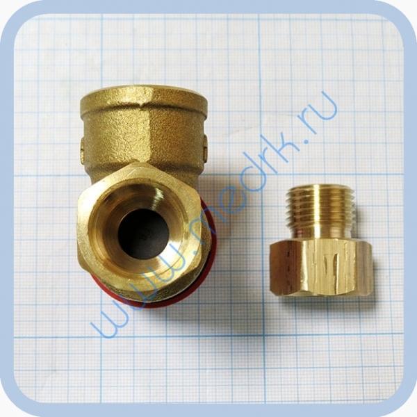 Клапан предохранительный ЦТ 266.000-15 для стерилизаторов  Вид 11
