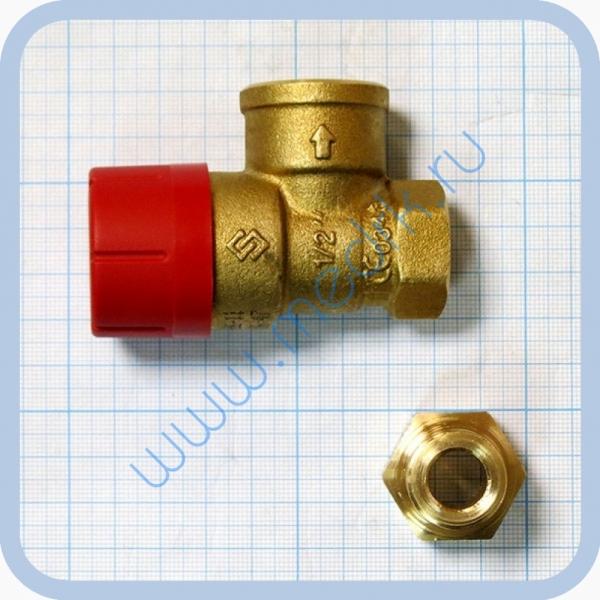 Клапан предохранительный ЦТ 266.000-15 для стерилизаторов  Вид 12