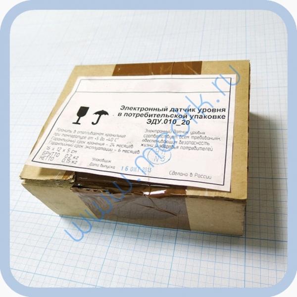 Датчик электронный ЭДУ.010.20 для ГПД-750, АЭ-10/25 МО  Вид 1
