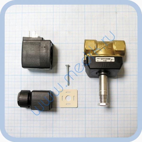 Клапан электромагнитный GD-ALL 12/0050 для DGM-360  Вид 2