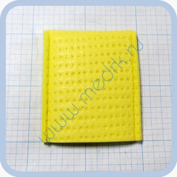 Прокладки увлажняемые 1460.266 для электродов (6х8см, 4 шт.) к аппаратам Endomed, Sonopuls, Myomed, Vacotron  Вид 3