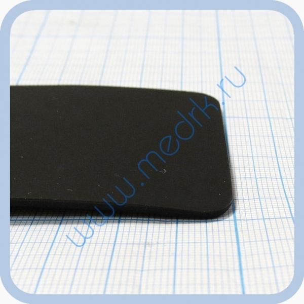 Электрод 6х8 см для аппаратов электроультразвуковой терапии  Вид 7