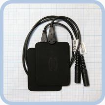 Электрод 6х8 см для аппаратов электроультразвуковой терапии