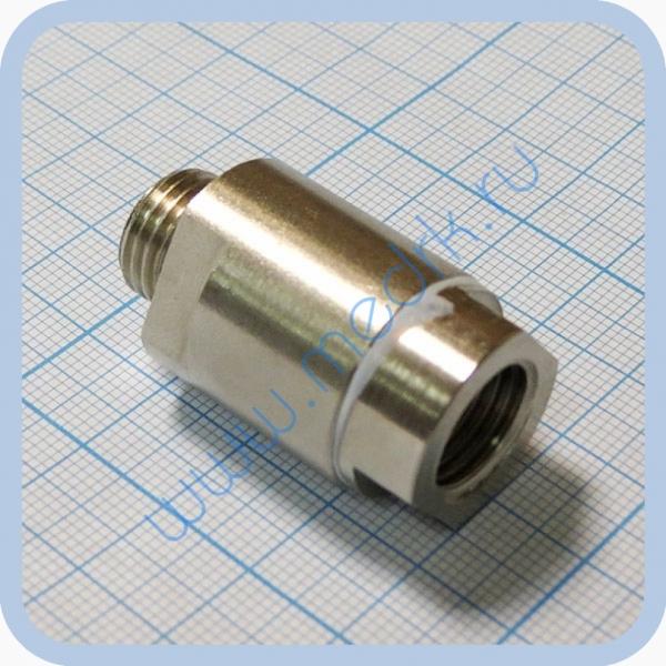 Клапан обратный ГК25.16.000  Вид 1