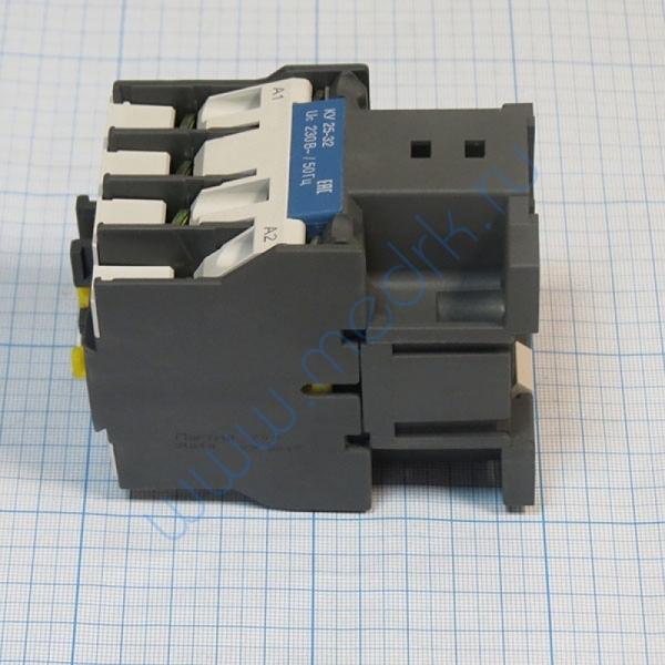 Контактор КМИ-23210 32A 230В/АС-3 1НО для АЭ-25  Вид 3