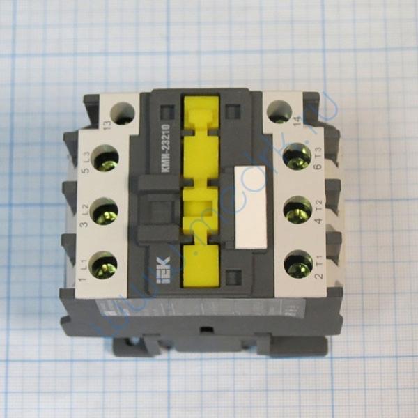 Контактор КМИ-23210 32A 230В/АС-3 1НО для АЭ-25  Вид 6