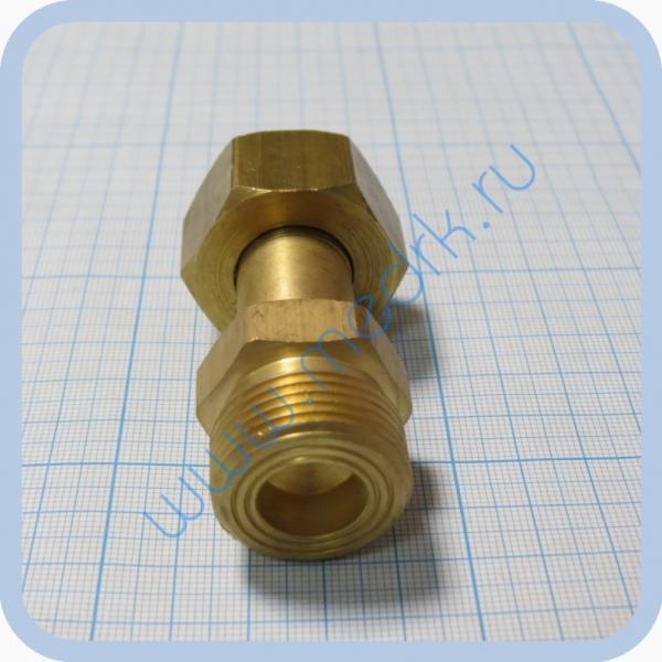 Клапан обратный КУ-150х25-лсМ
