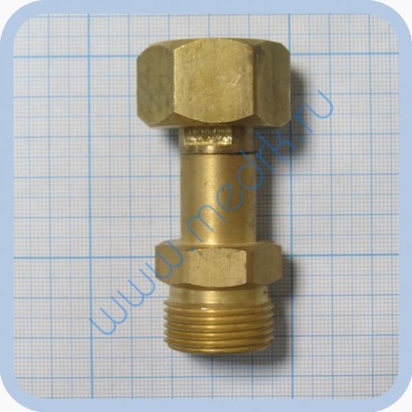 Клапан обратный ККО-25х16-сР