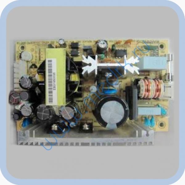 Источник питания MW PD-65B для ГК-10-2  Вид 1