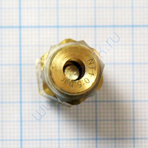 Клапан предохранительный VS18NT (0-6 бар) для ГК-10-2  Вид 4