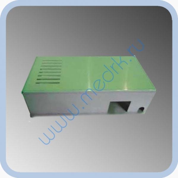Крышка СМО10.005 для ГК-10-2  Вид 1