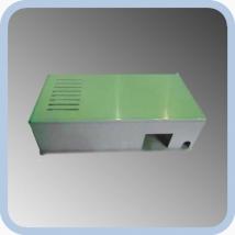 Крышка СМО10.005 для ГК-10-2