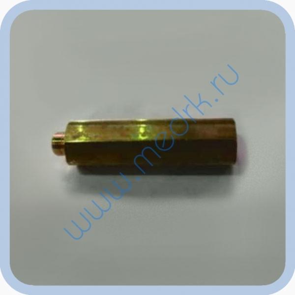 Переходник контрольного манометра для ГК-10-2  Вид 1