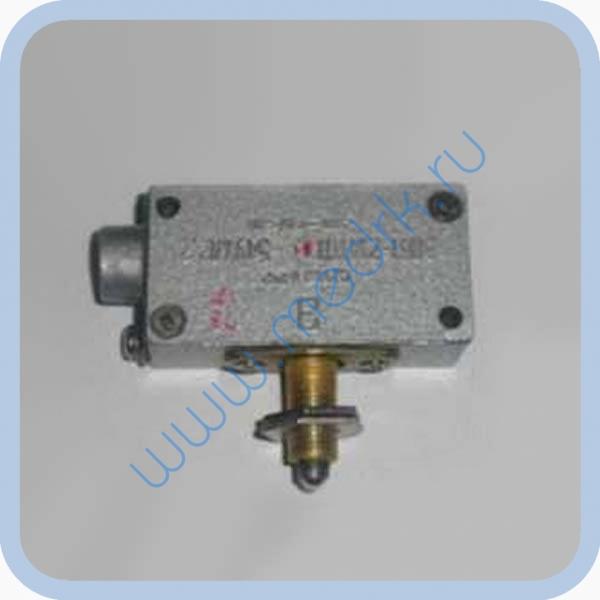 Выключатель путевой ВП61-21А 1111-54 УХЛ2. 2 для ГК-25  Вид 1