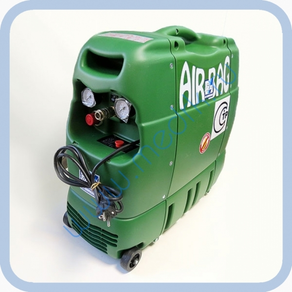 Компрессор AIRBAG CV для ГП-400-2  Вид 8