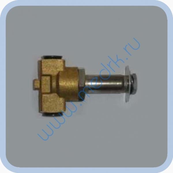 Клапан электромагнитный PM126YH G1/4 для ГК-25  Вид 1