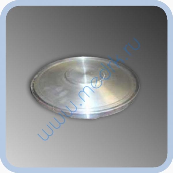 Крышка ГК252.00.04.001 для ГК-25-2  Вид 1