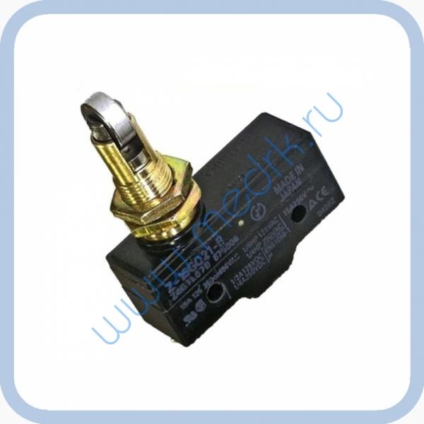 Микровыключатель Z15GQ-B15A/250V для ГК-25-2  Вид 1