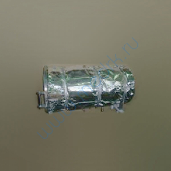 Камера ЦТ129М.15.010 для ГК-100-3  Вид 1
