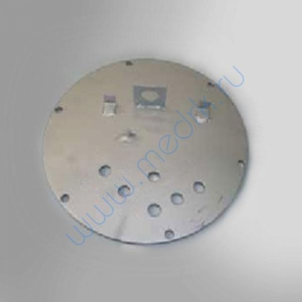 Крышка парогенератора ГК104.06.200_11  Вид 1